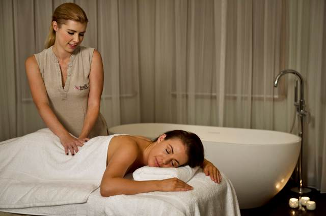 Bodhi J Massage