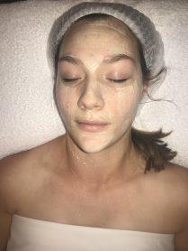 Ultra Revitalizing Mask