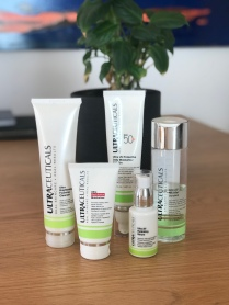Post treatment skincare
